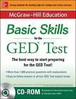 McGraw-Hill Education Basic Skills for the GED Test by McGraw-Hill Education (Mixed media product, 2015)