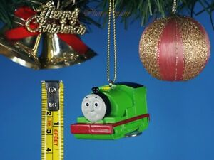 Thomas The Train Christmas Tree.Details About Decoration Xmas Tree Ornament Decor Thomas Friends Train Engine Percy K1171 K
