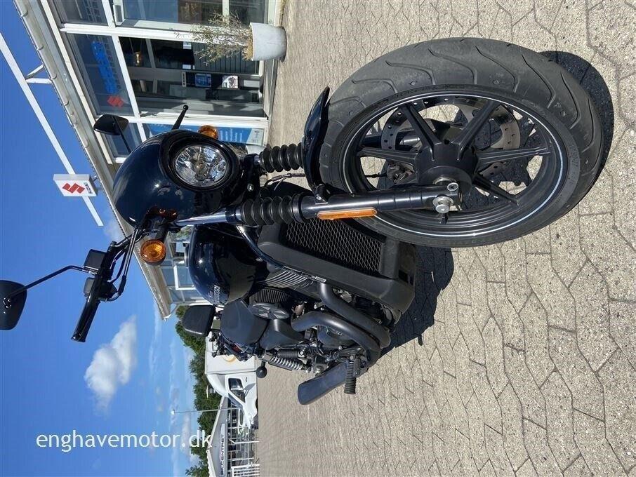 Harley-Davidson, XG750, ccm