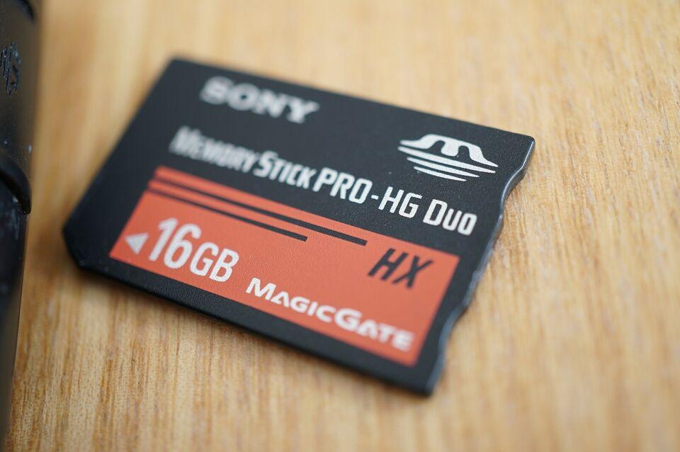 Sony, Cyber-shot, Rimelig