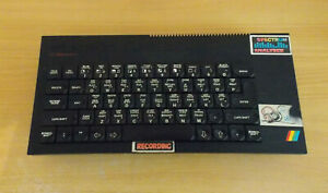 SINCLAIR-ZX-SPECTRUM-PLUS-Unit-ONLY-UnTested-Spares-or-Repair-Faulty
