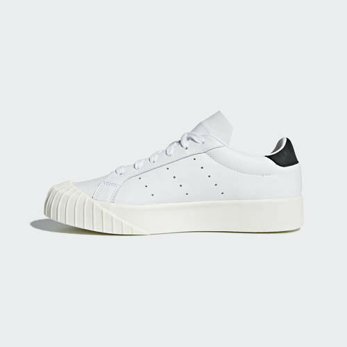 Adidas CQ2042 Women Everyn Running shoes shoes shoes white black sneakers d186a4