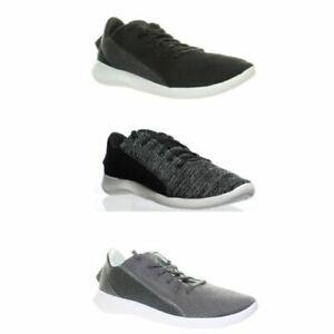 Reebok-Womens-Athletic-Ardara-Black-White-Walking-Shoes