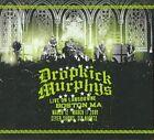 Live on Lansdowne Boston MA 2 Disc Set Dropkick Mur 2010 CD Deluxe Ed