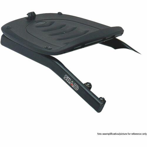 Shad h0pc10st top rear pannier rack for honda pcx 125 10-15