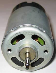 100-X-Mabuchi-12V-DC-Generators-40-Watts-Peak-Power-25-Watts-Rated