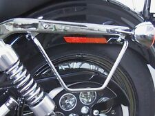 Packtaschenhalter Satteltaschenhalter Harley Davidson Dyna Super Glide/Low Rider