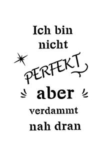 """Galería de símbolos /""""no soy perfecta 1..../"""" en a4"""