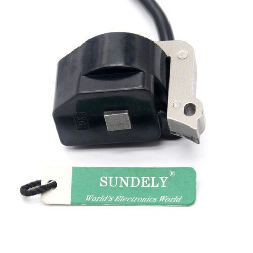 Ignition Coil Module Magneto Parts For STIHL FS38 FS55 FC55