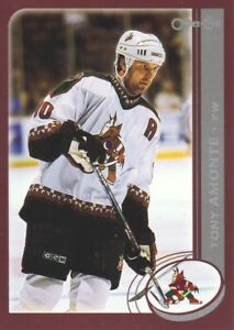 2002-03-O-Pee-Chee-OPC-Hockey-Cards-Pick-From-List