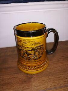 dartmoor-ponies-princetown-ceramic-beer-tankard-jug-1-pint-lord-nelson-ware