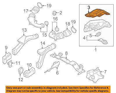 2x Air Filter Left Right Mahle OE For BMW E70 E71 X5 X6 F01 F04 750i F10 650i