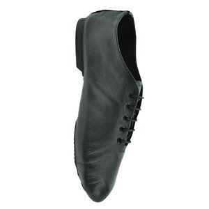 Starlite Básica Negro Jazz Zapatos 5 L ZNYIC
