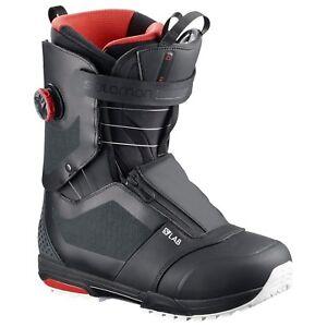 Snowboard Sur Détails Salomon Slab De Chaussures 2019 Boot Trek Splitboard KJ3lTFcu1