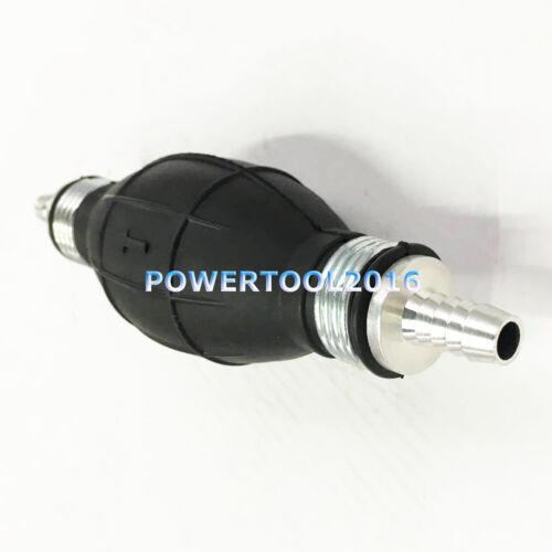 Bobcat Skid Fuel Primer Bulb Pump S205 S330 S130 S150 453 463 653 753 763 773