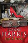 Jigs & Reels by Joanne Harris (Paperback, 2005)