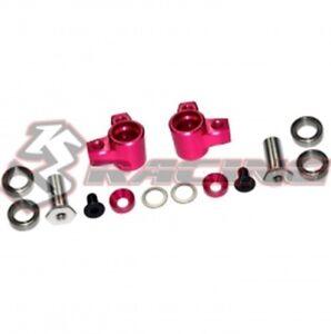 Details about 3RACING SAK-D4824/PK 2ways 90 Degree Multi Mixing Arm 1/10 RC  Sakura D4 Drift Ca