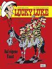 Lucky Luke 90 Auf eigene Faust von Daniel Pennac und Tonino Benacquista (2013, Gebundene Ausgabe)