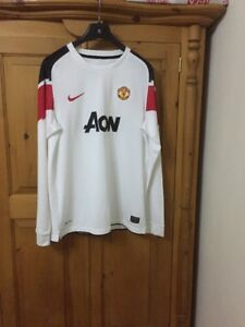 Manchester United football Shirt size 1315 years Nike - Stockport, United Kingdom - Manchester United football Shirt size 1315 years Nike - Stockport, United Kingdom