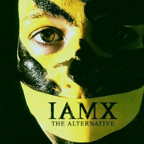 Iamx | CD | Alternative (2006)