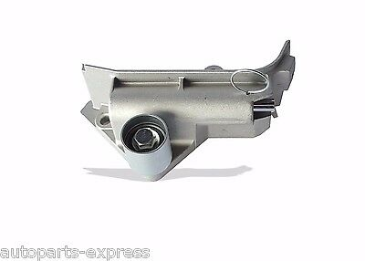 ENGINE TIMING BELT TENSIONER HYDRAULIC ASSEMBLY FITS 96-05 AUDI A4 A6 2.7L TURBO