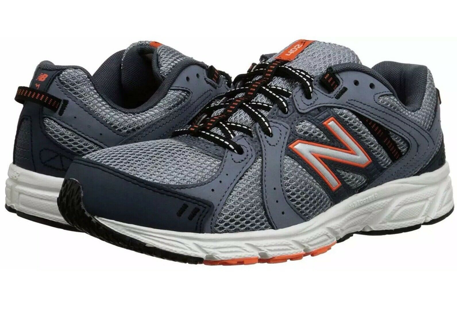 NEW BALANCE ME402LG1 Men's Running shoes Size 9D. NWOB