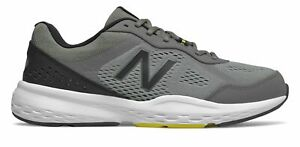 New Balance Men's 517v2 Shoes Grey