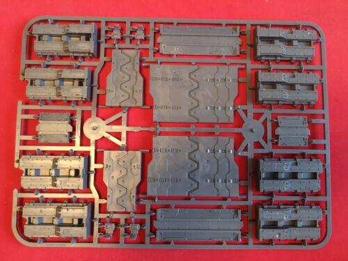 Necromunda Doors New on Sprue Warhammer 40k Zone Mortalis Terrain ...