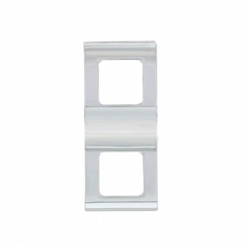 2008-2017 Freightliner Cascadia Switch Covers 2 Openings