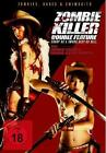 Zombie Killer Double Feature - Sharp As A Sword, Sexy As Hell. (2010)