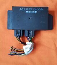 99 03 VW Volkswagen PAT Ccm Comfort Control Module BCM 1 ... Vw Pat Ccm Wiring Harness on