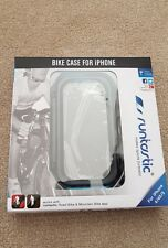 Runtastic Bike Case per iPhone 4/4s/5 - Nero