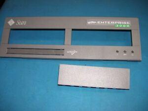 SUN-540-2851-Enterprise-3000-Front-Name-Plate-Bezel