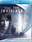 Invisible (2007) 786936726459 With Justin Chatwin Blu-ray Region 1