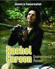 Rachel Carson: Environmental Pioneer by Lori Hile (Paperback, 2015)