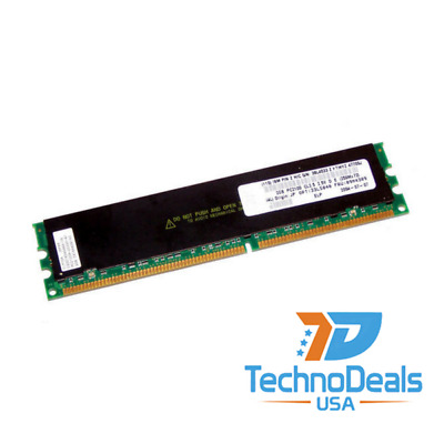 HP 64gb 8x8gb Memory 495604-B21 PC2-5300F ddr2 sdram module kit