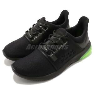 Asics-Gel-Kenun-Lyte-MX-Black-Green-Men-Running-Shoes-Sneakers-1021A00-7001