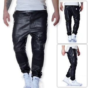 Find great deals on eBay for mens leather joggers. Shop with confidence.