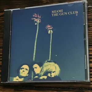 The-Gun-Club-Miami-SFTRI-740-The-Gun-Club-Audio-CD