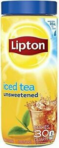 Lipton-Black-Iced-Tea-Mix-Unsweetened-Pack-of-2