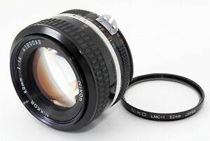 Nikon-Nikkor-50mm-f-1-4-AI-manueller-Fokus-Objektiv-437991