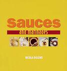 Sauces and Marinades by Nicola Diggins (Hardback, 1999)