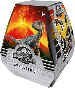 Uovissimo Jurassic World 2020 Glj90 Mattel