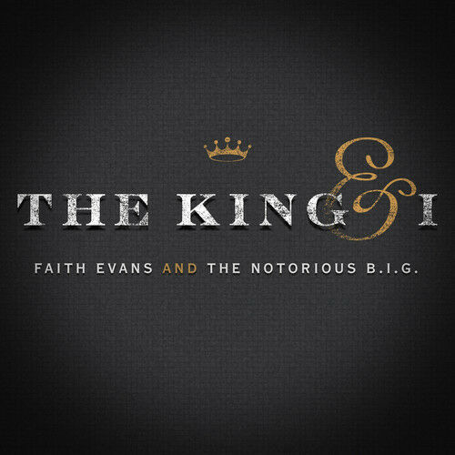 The King & I [New Vinyl LP] Explicit