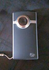 Flip Video Ultra HD U1120B Camcorder 2nd Generation 2 Hours Recording