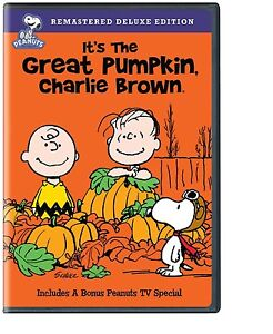 It's The Great Pumpkin Charlie Brown Quotes It's The Great Pumpkin Charlie Brown Dvd Remastered Deluxe Edition .