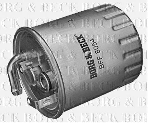 BORG /& BECK FUEL FILTER FOR MERCEDES-BENZ FITS SRINTER DIESEL 2.7 115KW