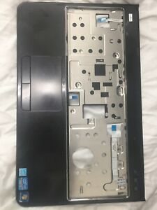 NEW GENUINE Dell Inspiron N5110 Palmrest w//Touchpad /& Buttons DRHPC
