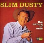 Nature of Man 0724356051126 by Slim Dusty CD
