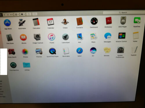 "PRE-LOADED 250GB HARD MAC OS SIERRA 2.5"" HDD for APPLE MACBOOK PRO /& MAC MINI"